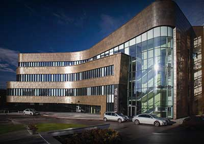 Christie NHS Trust Centre for Patient Treatment